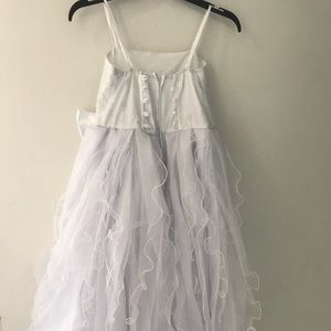 Dresses - Wedding flowers girl